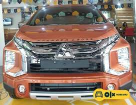 [Mobil Baru] Mitsubishi Xpander Cross DP/angsuran suka-suka