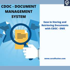 CDOC - Document Management System