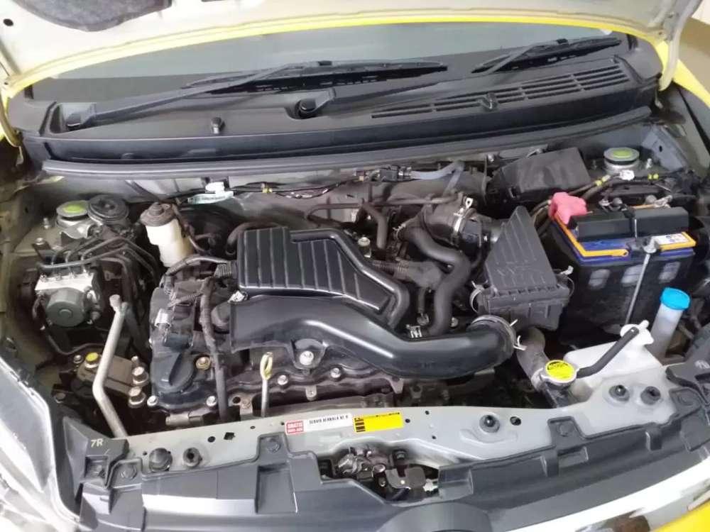 Toyota Agya 1.2 TRD S 2018 A/T ( Istimewa)