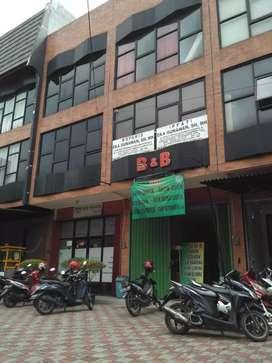 Dijual CEPAT BU TURUN HARGA Ruko TERMURAH Di Jalan Lingkar Duren Sawit