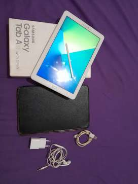 Jual (Samsung Galaxy Tab A6 with S Pen)