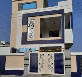 Newly constructed 2BHK house