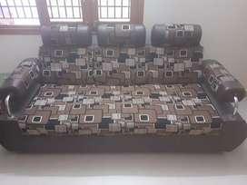 Sofa Bairagipatteda