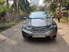 Honda City 2014-2015 S, 2014, Petrol