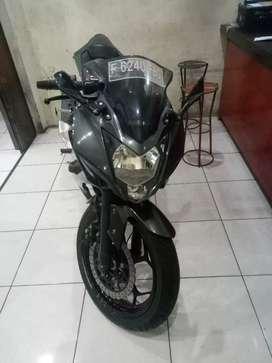 Kawasaki 250.mono