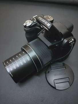 Fujifilm finepix s3300 prosumer