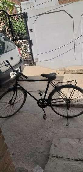 पुरानी पर टिकायूँ साईकल
