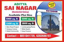 Land For Sell. Govindpur. CNT Free. Kargil Chowk. Aasanboni Main Road.