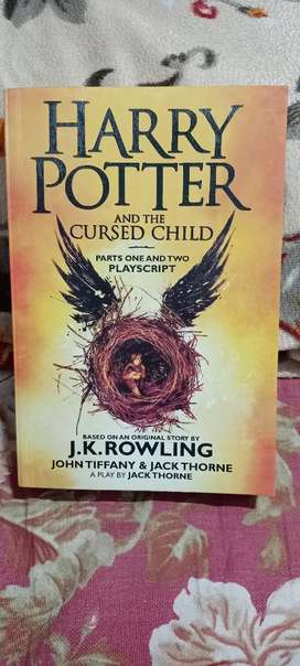 Story book of Harry Potter