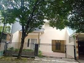 Dijual Rumah Anggrek loka Bsd City Serpong Tangerang Selatan