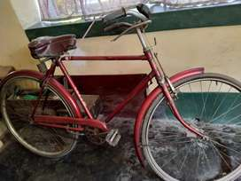 Bicycle, 7 years old.