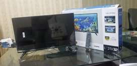 32inch LED TV with 2 USB port