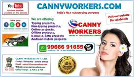 Part Time jobs in Kochi, Kerala. We are providing Excellent jobs.