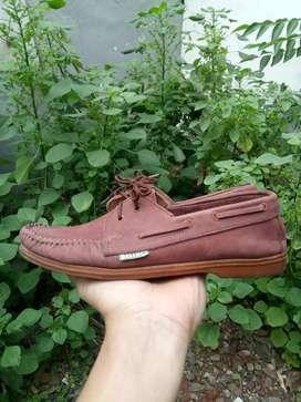 Sepatu Belluci kulit asli original..