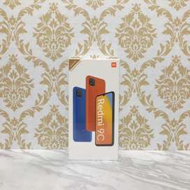 Price Deal Xiaomi Redmi 9C 4/64GB