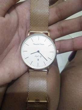 Jam tangan alexander christine