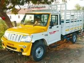 Mahindra Bolero Pik-Up 2021 Diesel 4700 Km Driven