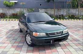 Di Jual All New Corolla Original Look