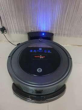 di jual robot pembersih lantai bisa untuk menyapu dan mengepel lantai