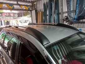 Sporty roof mobilnsak masang e