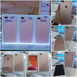 Iphone 7+ 128gb ibox cicilan Aeon