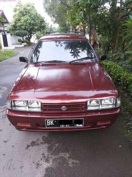 Jual cepat Mobil Mazda VanTrend