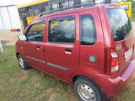 Maruti Suzuki Wagon R Duo 2009 LPG Well Maintained