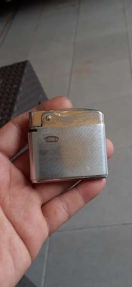 Korek api jadul / lawas / vintage Rowenta Gas Snip