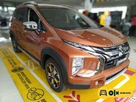 [Mobil Baru] Mitsubishi XPANDER TERMURAH  2019/2020  READY STOCK