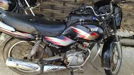 TVs victor bike good condition