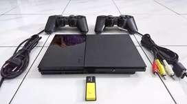 PS2 Fullgame Stik 2 Ada Cheat Device