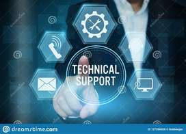 IT  Support -Freshers