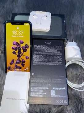 Iphone 11 Pro 256 GB Midnight Green iBox