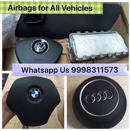 Alandi Road Pune We supply Airbags and Airbag