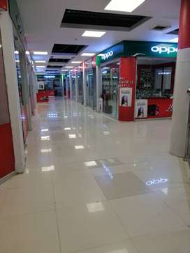 Shops for sale in Mall