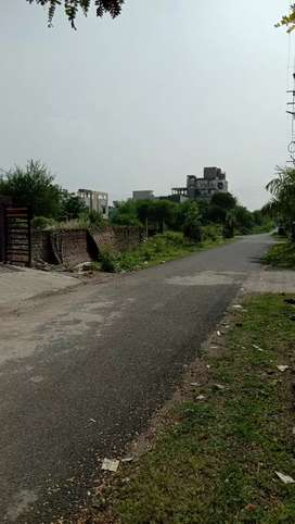 50000sqft plot for sale at Manish Nagar near Wardha road.