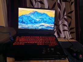 Asus gaming laptop on sale
