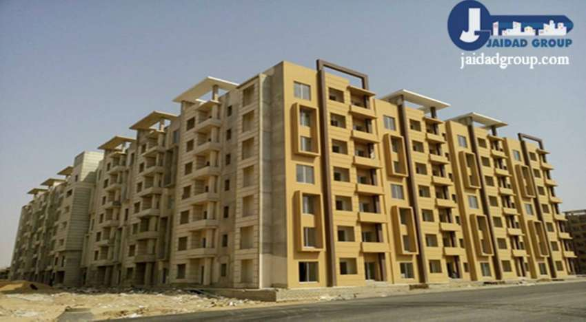 2 Bed rooms Bahria Town Apartments - Outer Side Apartment 0