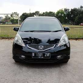 Honda jazz rs 1.5
