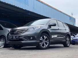 Honda crv 2.4 2014 full ori