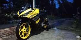Yamaha R25 Tahun 2014