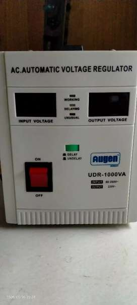 Augen Automatic voltage regulator AVR