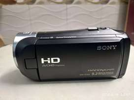 Sony 60x HDR- CX405
