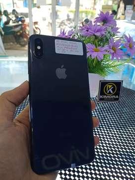 iphone XS MAX 64 gb fullset original