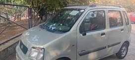 Maruti Suzuki Wagon R 1.0 2003 Petrol Well Maintained