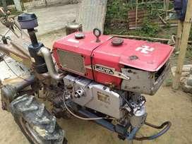 Model-kamco,engine no-11061672,