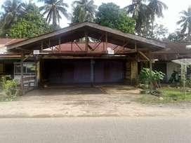 Rumah Di Jual daerah Koto Baru,Dhamasraya