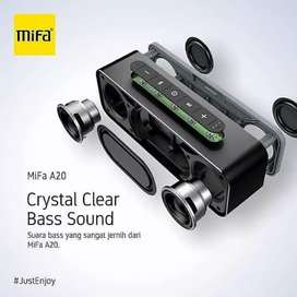 MIFA A20 Super Bass Mewah Elegan