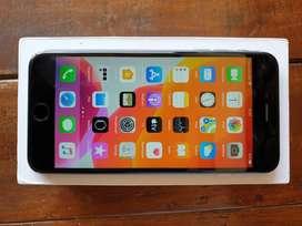 iPhone 6S Plus 128 GB Original Fullset