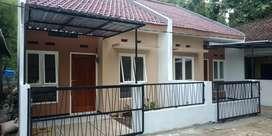 Rumah Baru di tengah kampung 45 /80